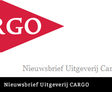 Redesign nieuwsbrief CARGO