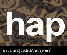 Design website Happinez