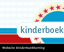 Design website Kinderboekkorting