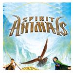 Spirit Aanimals - Uitgeverij Leopold
