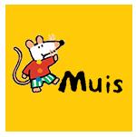 Webshop logo Muis