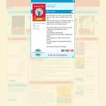 Design website Kinderboekkorting - Boekdetail
