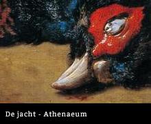 Uitgeverij Athenaeum