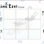 App Kleine Ezel - Schuifpuzzel