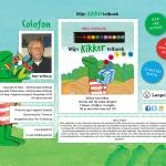 App Tellen met Kikker - Colofon