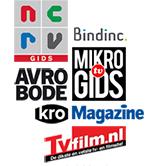 Logo's tv-gidsen