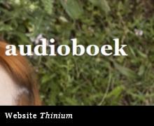 Design homepage Thinium