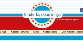 Kinderboekkorting